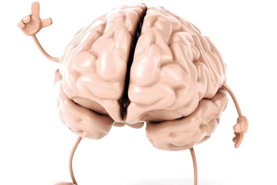 عجیبترین توانائیهای مغز