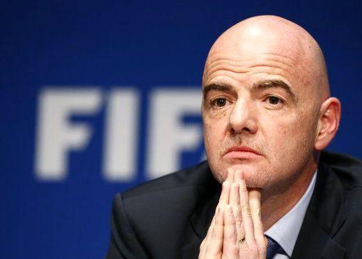 فشار فیفا برای ورود بانوان به ورزشگاهها در بازیهای لیگ برتر