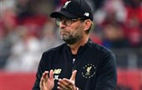کلوپ: خیلی به صحبت درباره قهرمانی لیورپول علاقه ندارم