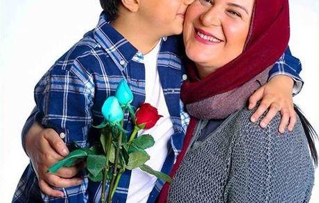 خوش گذرانی ریما رامین فر و همسرش در خارج از کشور + تصاویر