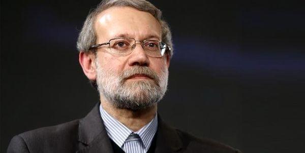 علی لاریجانی از مجلس میرود؟