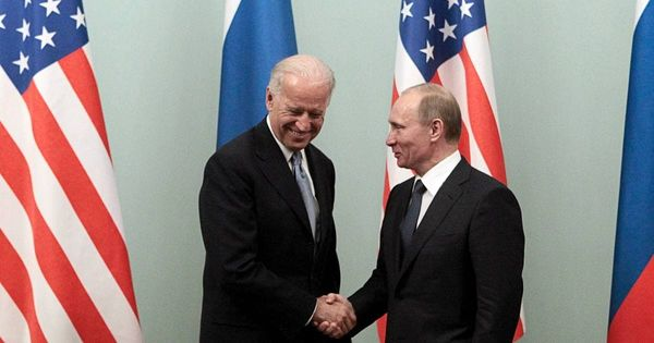 پوتین:آمریکا به سرنوشت شوروی دچار خواهد شد!