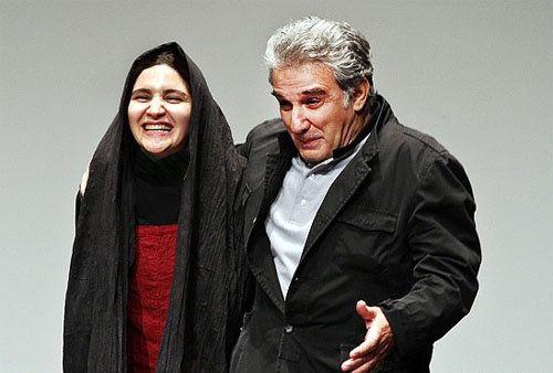 واکنش گلاب آدینه به شایعات درباره زندگی شخصیاش با مهدی هاشمی: بخندید و توجهی نکنید - خبرآنلاین