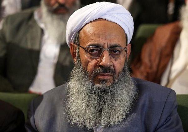 مولوی عبدالحمید میگوید طالبان ما را خیرخواه خودشان بدانند
