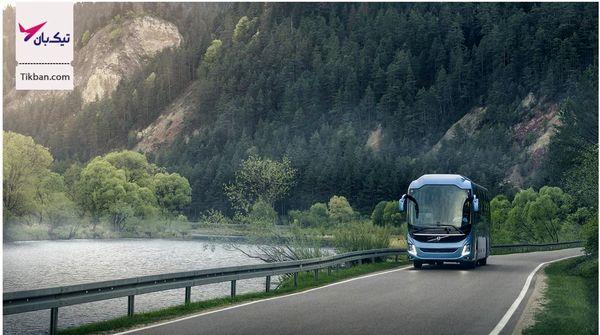 چگونه می توان با اتوبوس در دوران کرونا سفر کرد؟