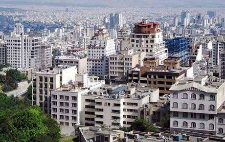 قیمت جدید مسکن در پرمعامله ترین منطقه تهران اعلام شد + جدول