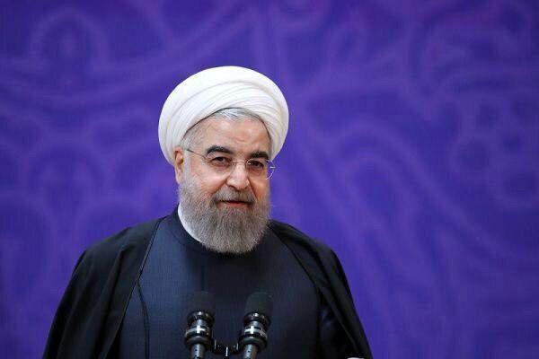هدف آشوبهای اخیر ایران «استعفای روحانی» بود