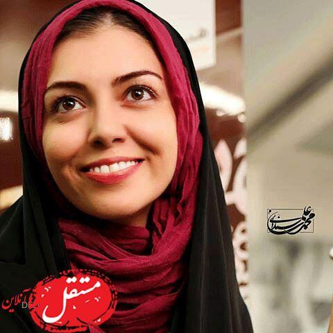 دایی آزاده نامداری علت اصلی مرگ خواهرزاده اش را فاش کرد + عکس