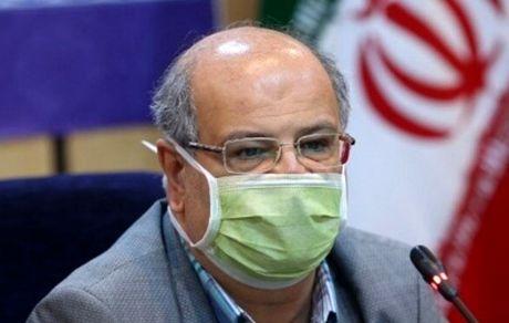 بالاترین آمار مبتلایان به کرونا در کدام مناطق تهران