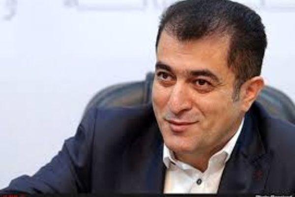 اسماعیل خلیلزاده گفت در زمین بیطرف بازی نمیکنیم
