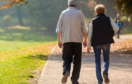 با 7 دقیقه پیاده روی از مرگ زودرس جلوگیری کنید!