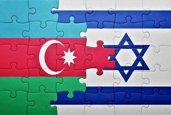 رد پای رژیم صهیونیستی در جنگ تبلیغاتی باکو