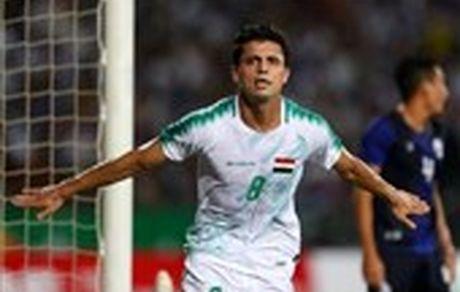 انتقال ۴۰۰ هزار دلاری بازیکن حریف ایران به  ازبکستان
