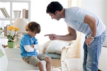روش صحیح دستور دادن به کودک