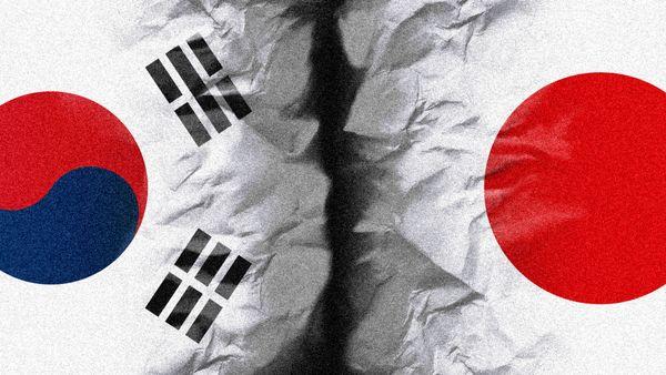 ۲۷ ویژگی روابط دو قدرت اقتصادی ژاپن و کره جنوبی در شرق آسیا