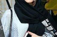 همسر آریا عظیمی نژاد + عکس