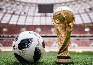 زمانبندی جام جهانی فوتبال ۲۰۲۲