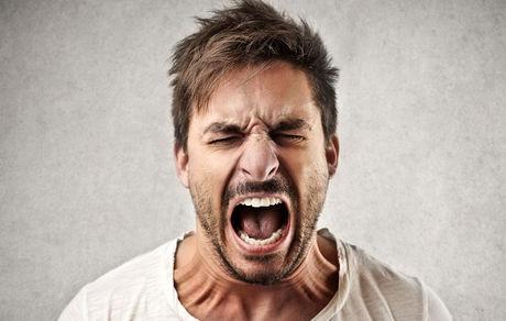این کارها هنگام عصبانیت ممنوع