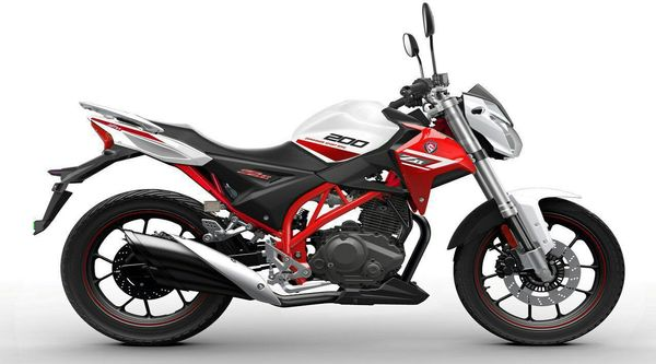 قیمت انواع موتورسیکلت در ۹ مرداد