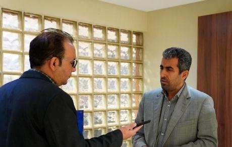 در دوره دکتر سعدمحمدی بخشهای متوقفشده با سرعت در حال تکمیل شدن هستند