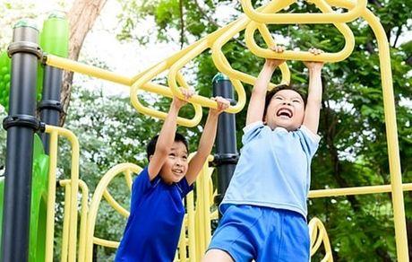 بهترین راه برای کنترل فشار خون کودکان