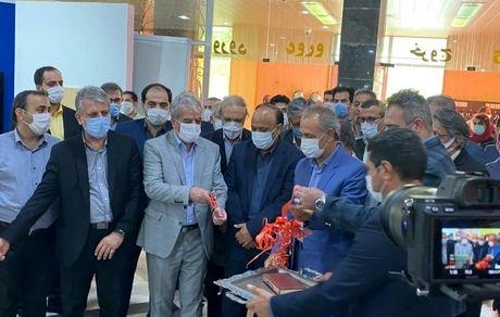آغاز به کار هجدهمین نمایشگاه بین المللی متالورژی، فولاد، ریخته گری، آهنگری، ماشین آلات و صنایع وابسته در تبریز