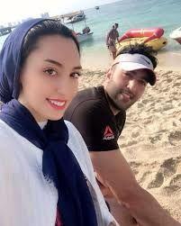 پاداش های نجومی کیمیا علیزاده فاش شد + فیلم و تصاویر