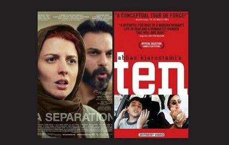 دو نماینده ایران در فهرست ۱۰۰فیلم برتر سینمای جهان