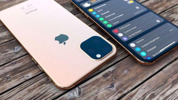 قیمت گوشی های اپل در بازار ٥ فروردین + جدول