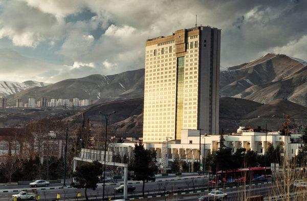 پنج هتل مشهور تهران آشنا شوید