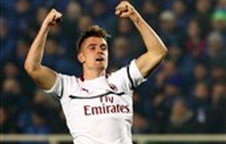 میلان با پیروزی در خانه بولونیا به رده دهم جدول صعود کرد