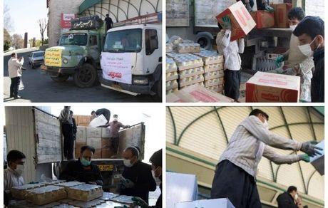 آمادگی «شهروند» برای ارسال کمکهای بیشتر به «سیسخت»