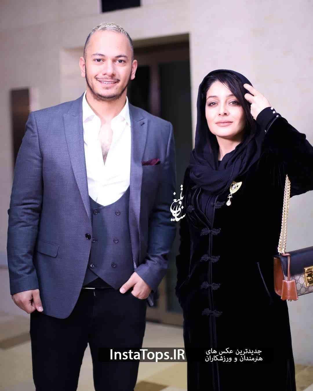ساره بیات و اشوان   Iranian actors, Persian girls, Actors & actresses
