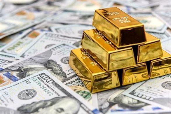 قیمت طلا و سکه و دلار در بازار 7 اردیبهشت
