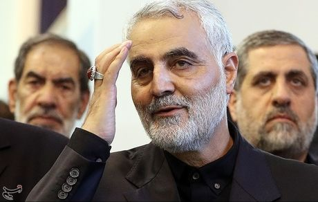 واکنش اهالی کشتی به شهادت سردار سلیمانی + تصاویر