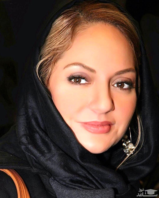 عکس و بیوگرافی خواندنی مهناز افشار