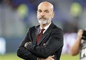 پیولی: یوونتوس قویترین تیم ایتالیاست اما ما