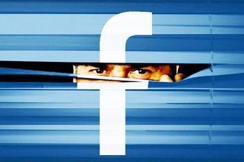 هشدار عجیب و غیر منطقی فیسبوک به ایرانیها