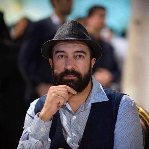 مجید صالحی بازیگر سینما و تلویزیون به کرونا مبتلا شد