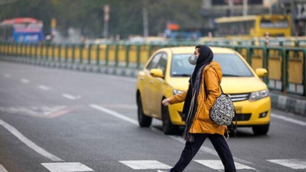 از تاثیرات آلودگی هوا برا کرونا چه می دانید؟