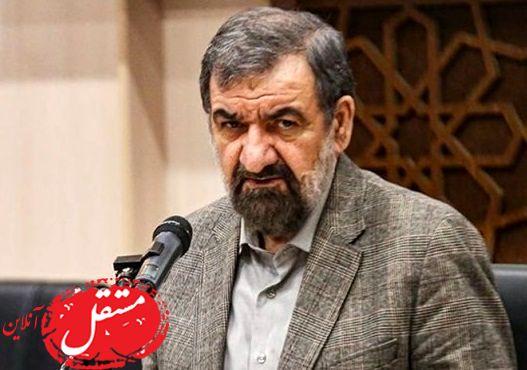 گاف بزرگ محسن رضایی / پزشکیان را با پزشکپور نماینده مجلس شاه اشتباه گرفت