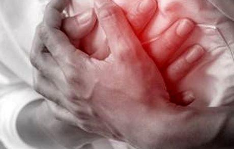 علائم مهم حمله قلبی