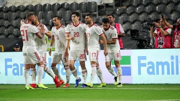 یک مدافع ۲ رگه در تیم ملی فوتبال ایران