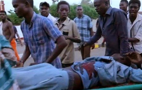 شمار کشتهشدگان اعتراضات سودان به 60 نفر رسید