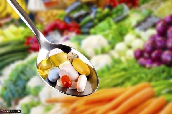 این ویتامین به جنگ با استرس می رود