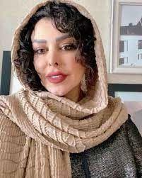 بحثهای جنجالی فلور نظری در مورد حجابش بالا گرفت