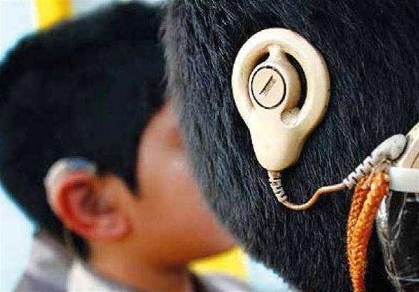 ۵۰ درصد علت ناشنوایی ژنتیکی است