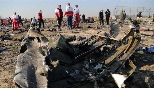 جعبه سیاه هواپیمای اوکراینی در کدام کشور بررسی میشود؟