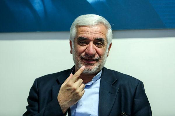 نماینده مجلس:اگر خرید عید نکنید،بلا هم نازل نخواهد شد!