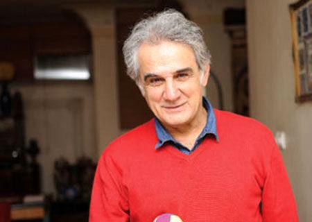 بیوگرافی مهدی هاشمی + عکس های خانوادگی اش